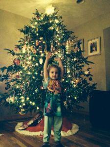 Juliet's Tree