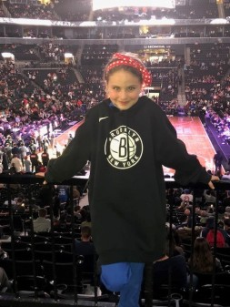nets sweats