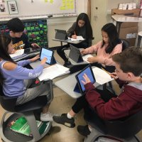 About kids and devices: Trying to find the answers